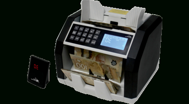 Royal Sovereign® Electric Commercial Bill Counter With Regarding Most Up To Date Mode Breakroom Tables (View 20 of 25)