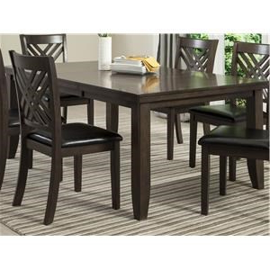 Royal Throughout Warnock Butterfly Leaf Trestle Dining Tables (View 4 of 25)