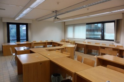 """Featured Photo of Mode 72"""" L Breakroom Tables"""