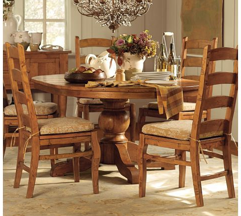 Sevinc Pedestal Dining Tables With Well Known Sumner Round Pedestal Extending Dining Table (View 11 of 25)