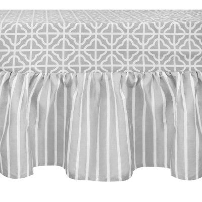 Shop Wayfair For All Crib Bedding Pieces To Match Every With Most Recently Released Candie (View 18 of 25)