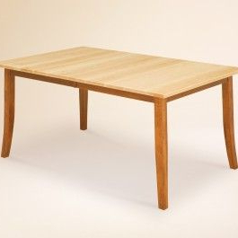 Solid Wood Dining Table, Table, Dining (View 2 of 25)