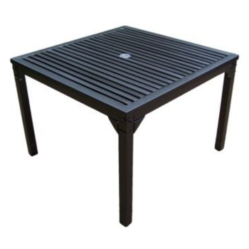 Square Dining Regarding Well Known Pevensey 36'' Dining Tables (View 18 of 25)
