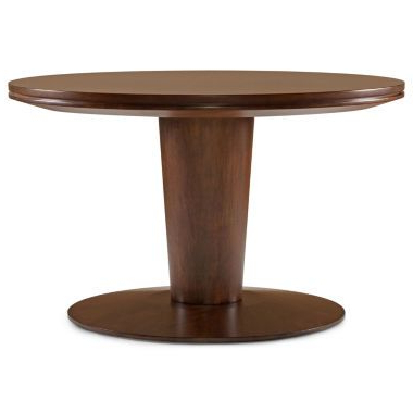 """Tabor 48'' Pedestal Dining Tables Pertaining To Favorite Camden 48"""" Pedestal Dining Table Found At @jcpenney (View 12 of 25)"""