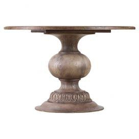 Tabor 48'' Pedestal Dining Tables Pertaining To Newest Cambria Dining Table (View 23 of 25)