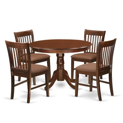 Trendy 48 Inch Round Dining Table Set (View 22 of 25)