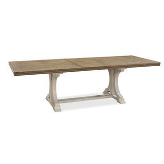 Trestle Dining Tables (View 14 of 25)