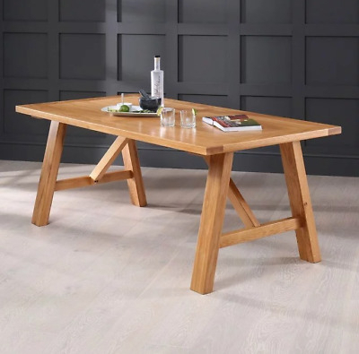 Featured Photo of Trestle Dining Tables