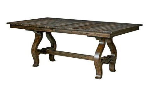 Trestle Dining Tables, Kincaid Furniture (View 24 of 25)