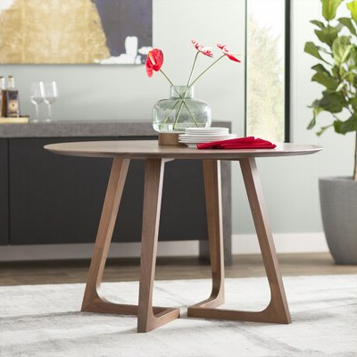 Trestle Dining Tables Within Recent Small Trestle Kitchen & Dining Tables You'll Love (View 2 of 25)