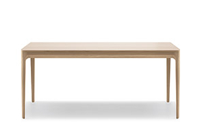 Usonahome – Dining Table 10466 Pertaining To Most Up To Date Drew (View 17 of 25)