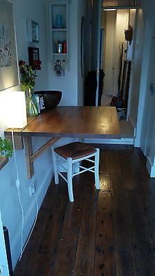 Wall Mounted Table In Popular Conerly (View 20 of 25)