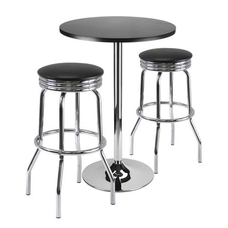 Walmart Canada In Well Liked Romriell Bar Height Trestle Dining Tables (View 20 of 25)