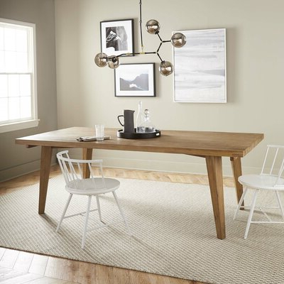 Wayfair For 49'' Dining Tables (View 5 of 25)