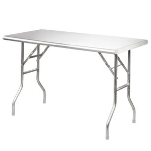 """Wayfair For Newest Elite Rectangle 48"""" L X 24"""" W Tables (View 2 of 25)"""