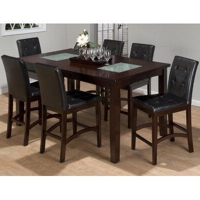 Wayfair Inside Most Popular Hearne Counter Height Dining Tables (View 6 of 25)