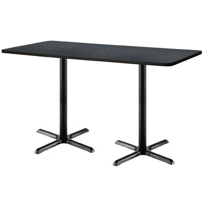 Wayfair Pertaining To Well Liked Mode Breakroom Tables (View 2 of 25)