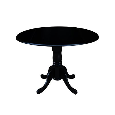 Wayfair Regarding Famous Bradly Extendable Solid Wood Dining Tables (View 23 of 25)
