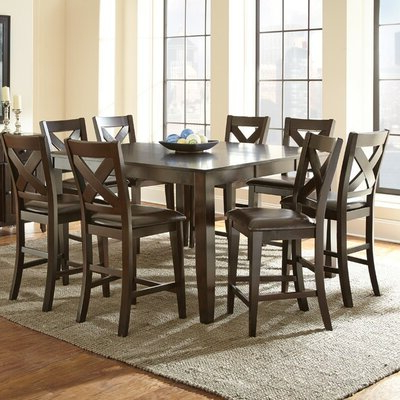 Wayfair Within Counter Height Dining Tables (View 6 of 25)