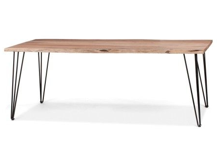 Well Known Alfie Mango Solid Wood Dining Tables Within Structube Reno (View 20 of 25)