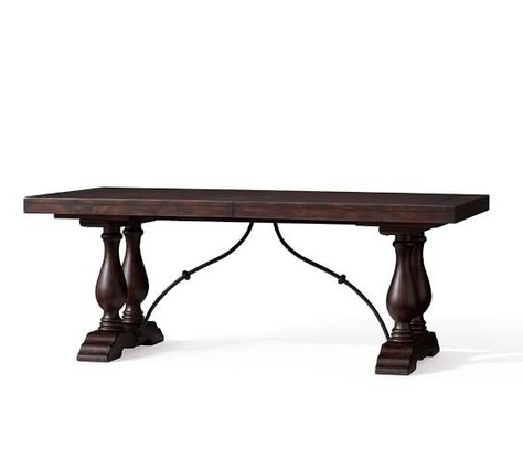 """Well Known Bentham 47"""" L Round Stone Breakroom Tables Throughout 7 Best Dining Room With Barcart Images (View 9 of 17)"""