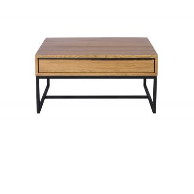 Well Known Carelton 36'' Mango Solid Wood Trestle Dining Tables With Regard To Shoreditch Square Coffee Table (View 7 of 25)