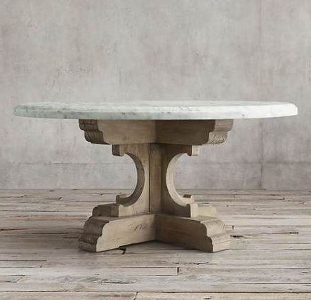 Well Known Genao 35'' Dining Tables Intended For 35+ Ideas Kitchen Ideas Table Restoration Hardware (View 23 of 25)