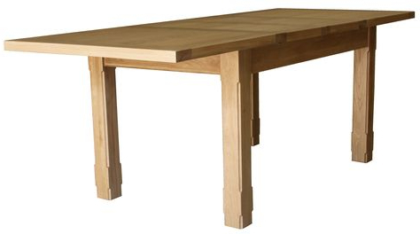 Well Known Kingston Oak Extending Dining Tables – Available @ Www In Akitomo (View 2 of 25)
