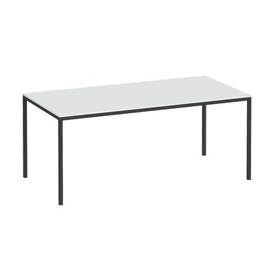 """Well Known Mercury Row Condie Dining Table Size: 29.53"""" H X 70.87"""" W With Regard To Cammack (View 2 of 25)"""