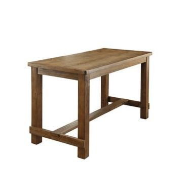 Well Liked Overstreet Bar Height Dining Tables Throughout Rent To Own Furniture Of America Whunter Counter Height (View 21 of 25)