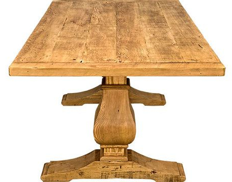 Widely Used $2000+ Trestle Table (View 25 of 25)