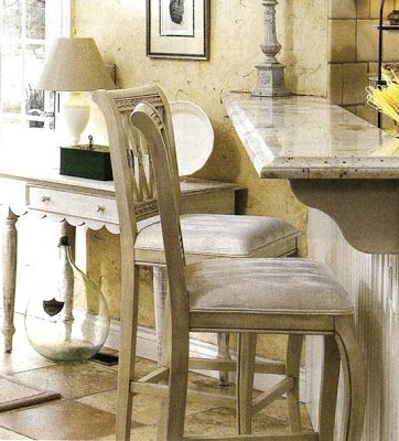 Widely Used Edmondson Dining Tables Inside ~ Inspiration From A White Kitchen Part (View 6 of 25)
