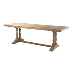 Widely Used Lyle Lodge Reclaimed Pine Adjustable Dining Table (with In Finkelstein Pine Solid Wood Pedestal Dining Tables (View 18 of 25)