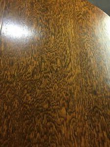 "Widely Used Nashville 40'' Pedestal Dining Tables Inside Antique Round Oak Pedestal Table 40"" Diameter W/ 3 Leaves (View 22 of 25)"