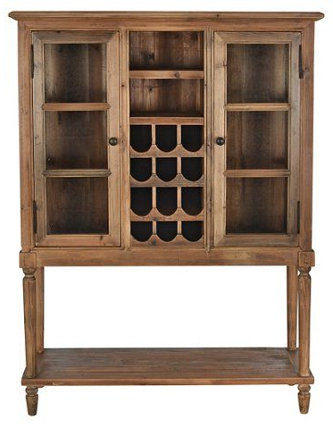Wine Cabinets (View 18 of 25)