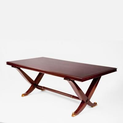Yaqub 39'' Dining Tables Inside Favorite André Arbus – Dining Tableandré Arbus (1903 1969) Art (View 4 of 25)