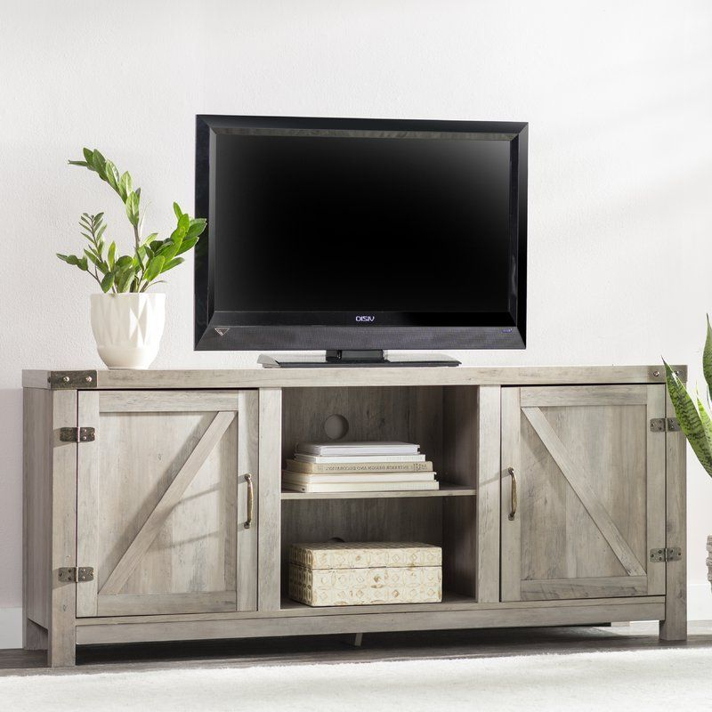 """2017 Adalberto Tv Stand For Tvs Up To 65 Inches Adalberto 58 Within Adalberto Tv Stands For Tvs Up To 78"""" (View 3 of 25)"""