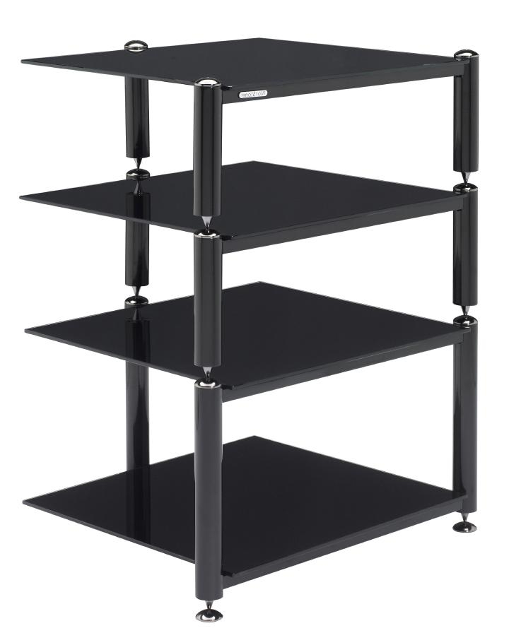 2017 Norstone Bergen 2 Stereo Rack (View 15 of 25)