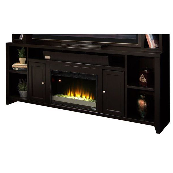 """2018 Entertainment Center For Tvs Up To 70"""" With Fireplace With Regard To Chicago Tv Stands For Tvs Up To 70"""" With Fireplace Included (View 22 of 25)"""