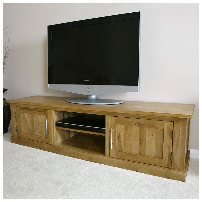 [%50% Off Solid Oak Tv Cabinet Stand With Doors | Wide Unit Intended For Most Recently Released Dillon Oak Extra Wide Tv Stands|dillon Oak Extra Wide Tv Stands Inside Trendy 50% Off Solid Oak Tv Cabinet Stand With Doors | Wide Unit|widely Used Dillon Oak Extra Wide Tv Stands Within 50% Off Solid Oak Tv Cabinet Stand With Doors | Wide Unit|popular 50% Off Solid Oak Tv Cabinet Stand With Doors | Wide Unit Inside Dillon Oak Extra Wide Tv Stands%] (View 7 of 10)