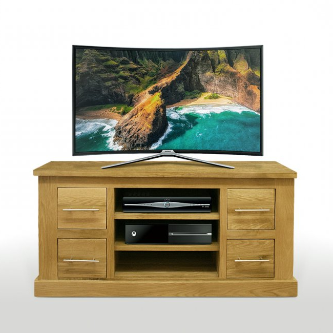 [%50% Off Solid Oak Tv Cabinet Stand With Drawers | Wide With Regard To Most Recently Released Bromley Extra Wide Oak Tv Stands|bromley Extra Wide Oak Tv Stands Regarding 2018 50% Off Solid Oak Tv Cabinet Stand With Drawers | Wide|current Bromley Extra Wide Oak Tv Stands In 50% Off Solid Oak Tv Cabinet Stand With Drawers | Wide|preferred 50% Off Solid Oak Tv Cabinet Stand With Drawers | Wide Pertaining To Bromley Extra Wide Oak Tv Stands%] (View 24 of 25)