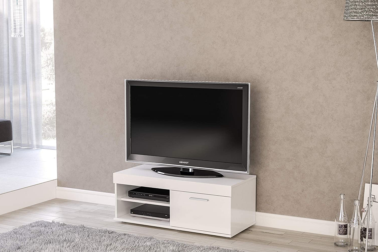 Edgeware Small Tv Stands (View 2 of 6)