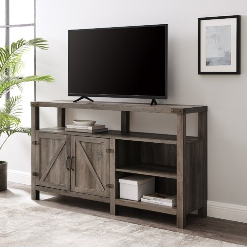 """Adalberto Tv Stands For Tvs Up To 78"""" With Regard To Latest Trent Austin Design® Adalberto Tv Stand For Tvs Up To  (View 17 of 25)"""