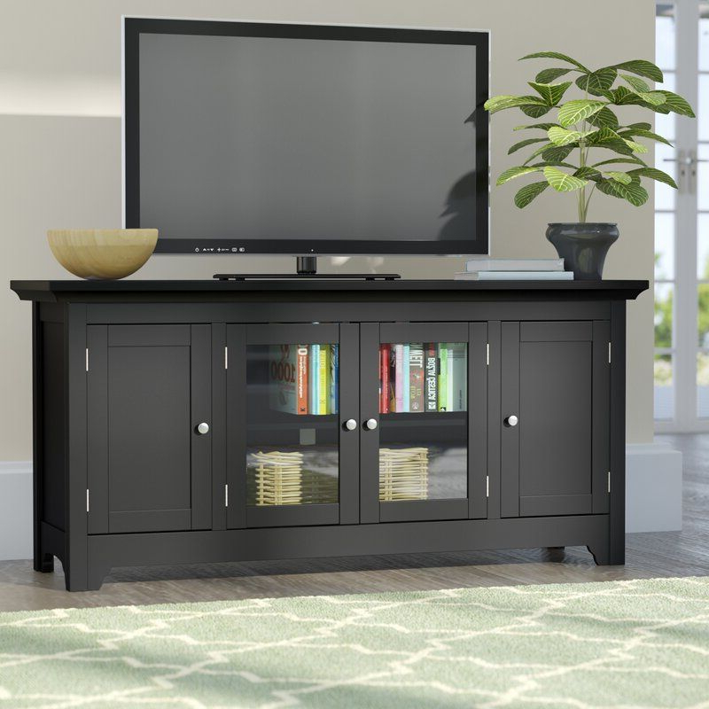 """Adjustable Throughout Widely Used Kamari Tv Stands For Tvs Up To 58"""" (View 6 of 25)"""