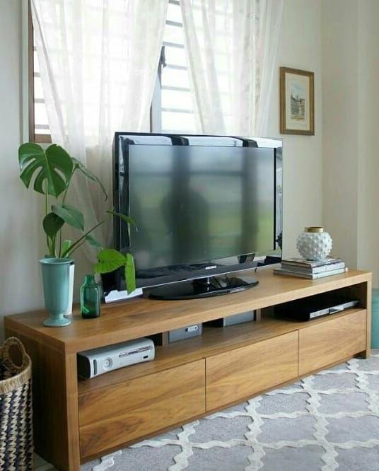 Advertising Reklame Interior Percetakan Digital Printing For Favorite Jakarta Tv Stands (View 9 of 10)