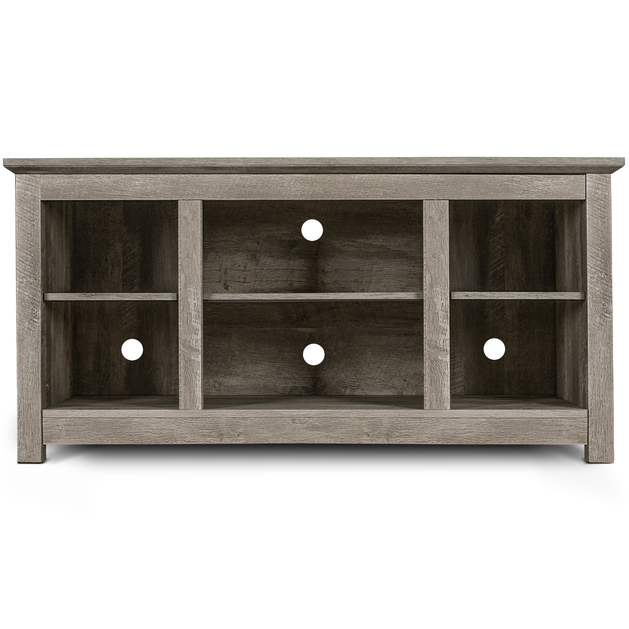 """Allegra Tv Stands For Tvs Up To 50"""" Pertaining To Newest 50 Inch Wide Television Stand Console For Tv's Up To  (View 23 of 25)"""
