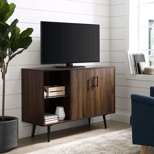 """Allmodern Intended For Recent Antea Tv Stands For Tvs Up To 48"""" (View 23 of 25)"""