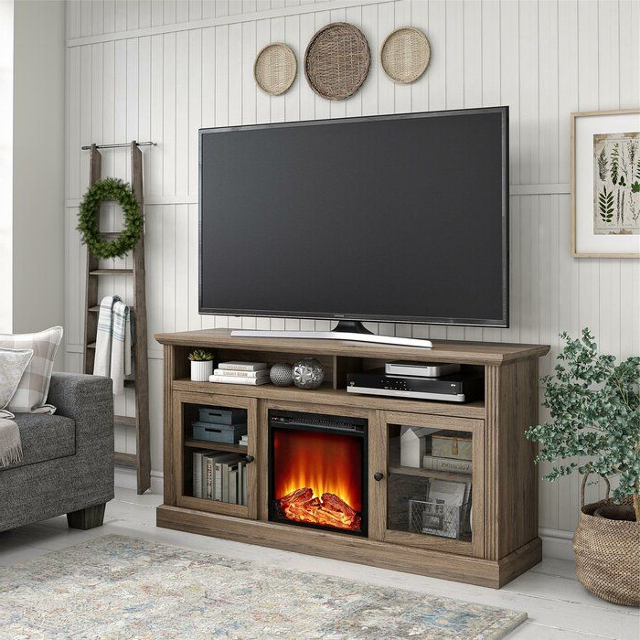 """Alpharetta Tv Stand For Tvs Up To 70"""" (View 7 of 25)"""