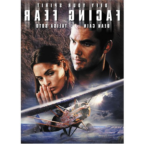 Amazon: Facing Fear: Talisa Soto, Miguel Sandoval Throughout Popular Kemble For Tvs Up To  (View 12 of 25)