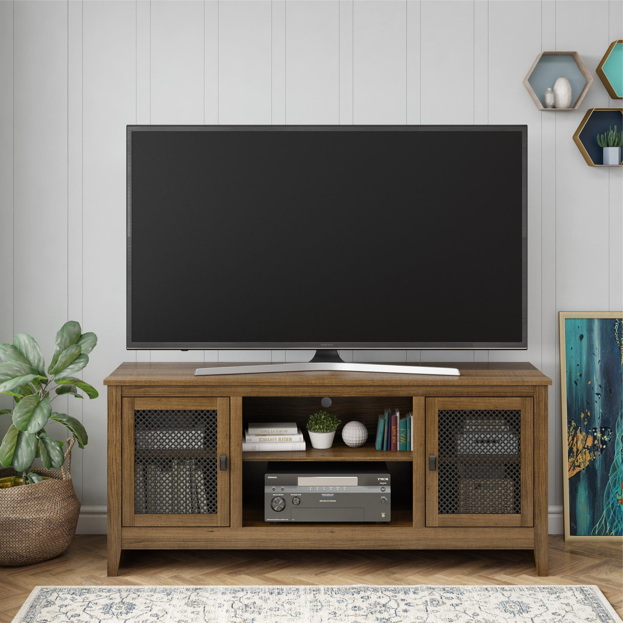 """Ameriwood Home Paradise Valley Tv Stand For Tvs Up To 65 Pertaining To 2018 Stamford Tv Stands For Tvs Up To 65"""" (View 4 of 25)"""